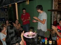 Aniversário do Vinicius